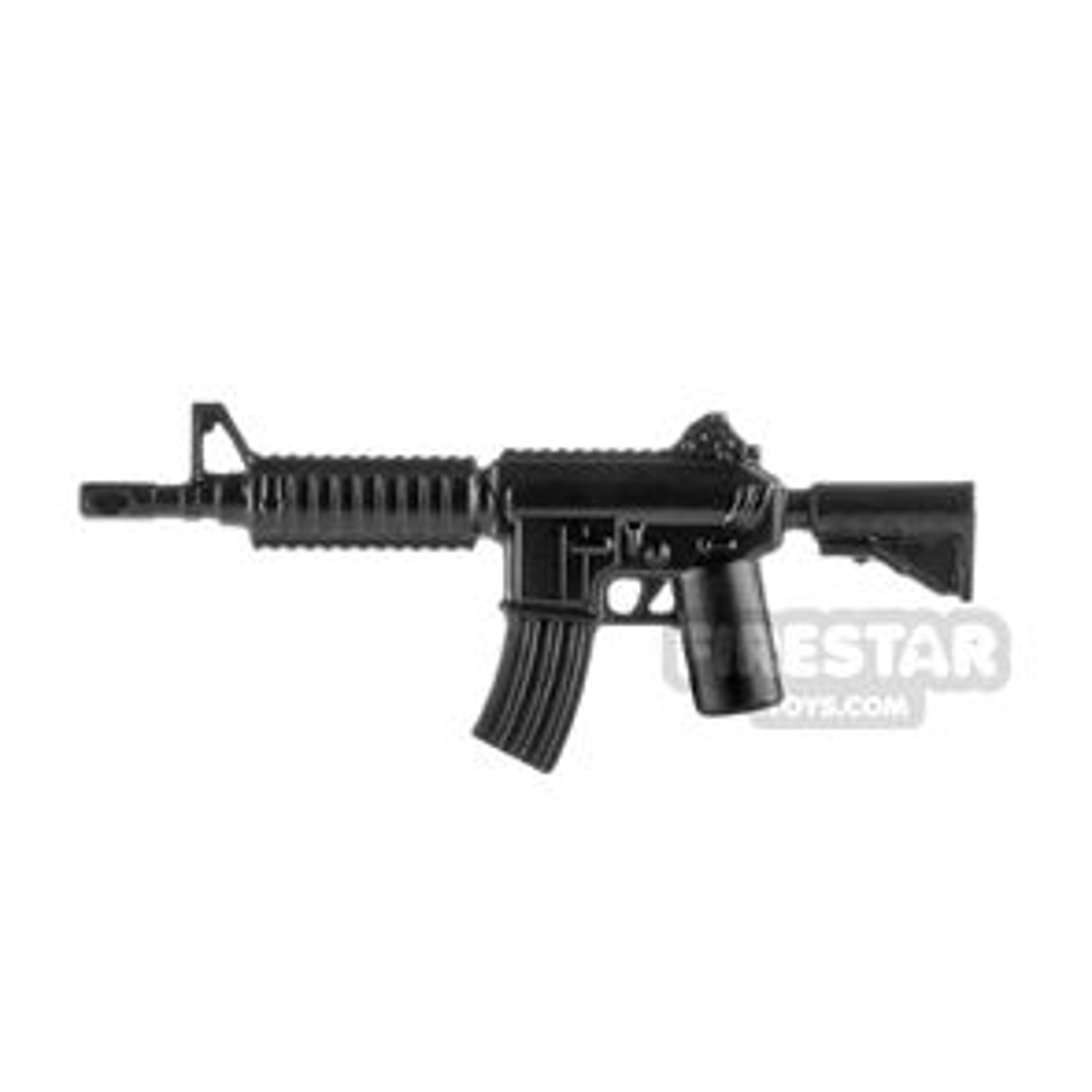 LeYiLeBrick Assault Rifle 7