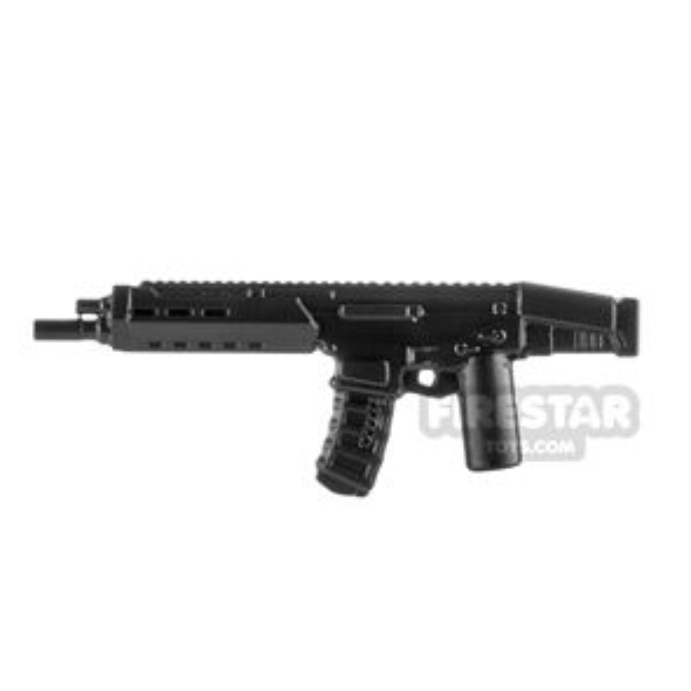 LeYiLeBrick Assault Rifle 8