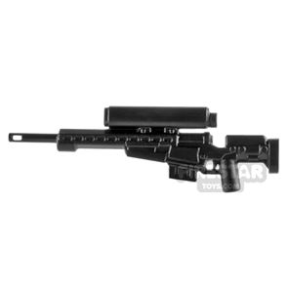 LeYiLeBrick Sniper Rifle 12