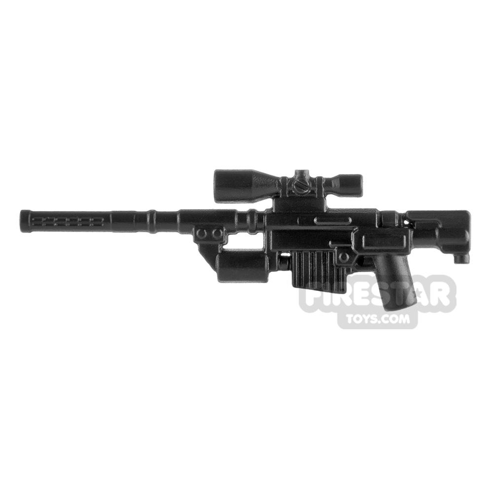 LeYiLeBrick Sniper Rifle 14