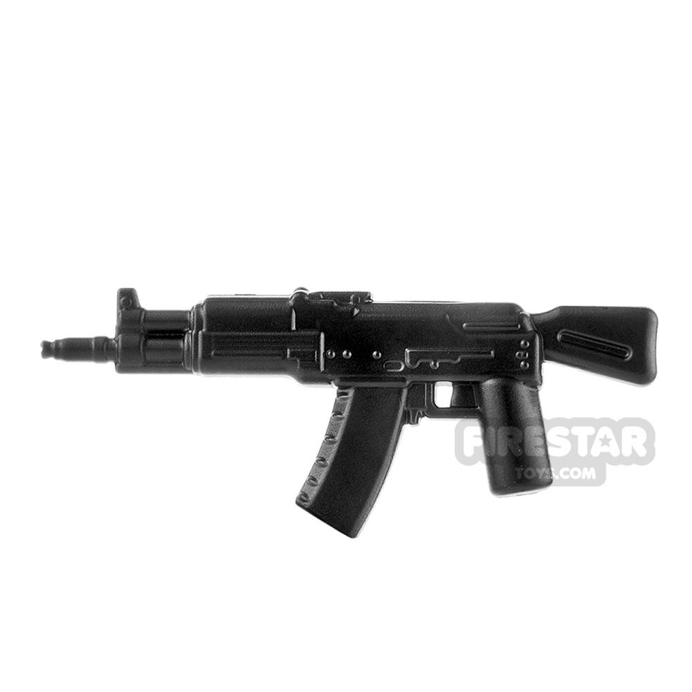 LeYiLeBrick Assault Rifle 2