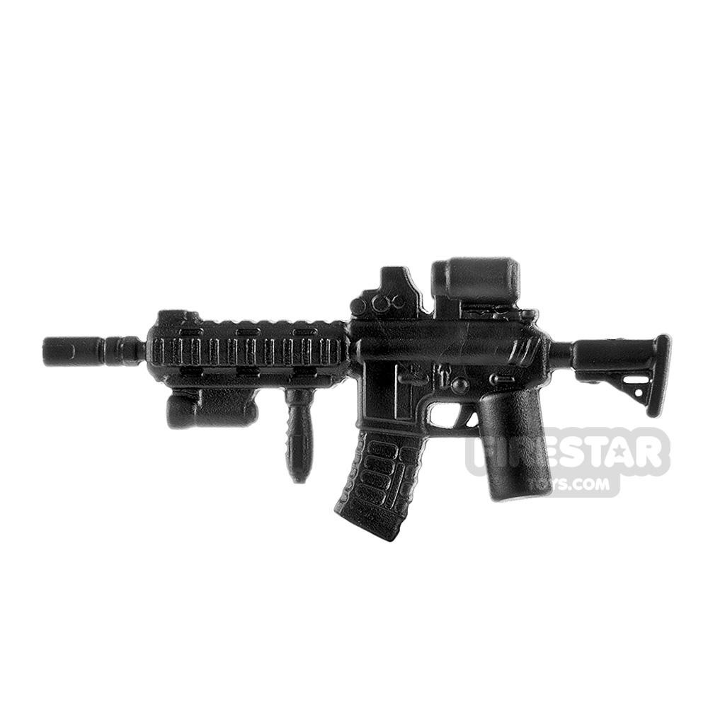 LeYiLeBrick Sniper Rifle 6