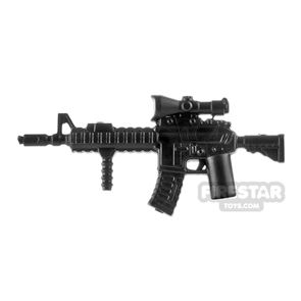 LeYiLeBrick Sniper Rifle 7