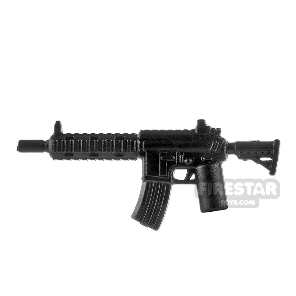 LeYiLeBrick Sniper Rifle 9