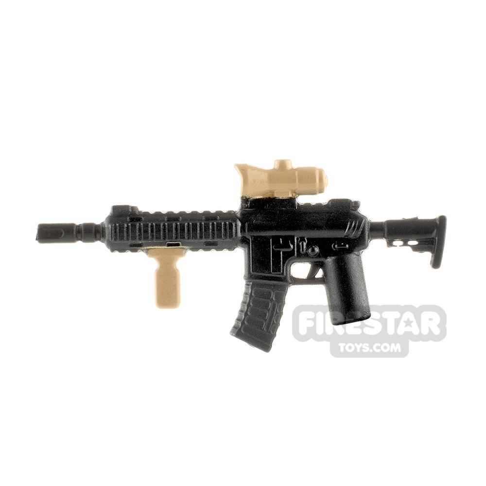 LeYiLeBrick M4A1
