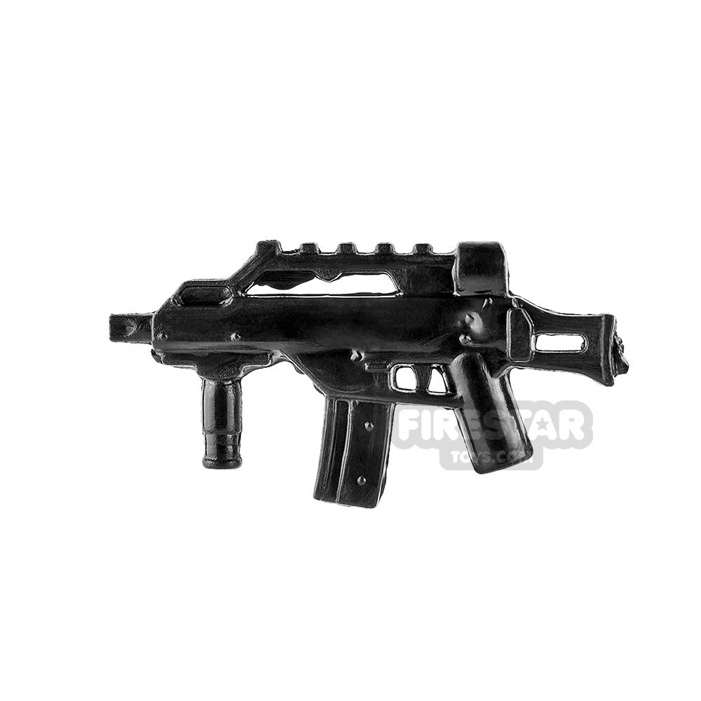 LeYiLeBrick Assault Rifle 5