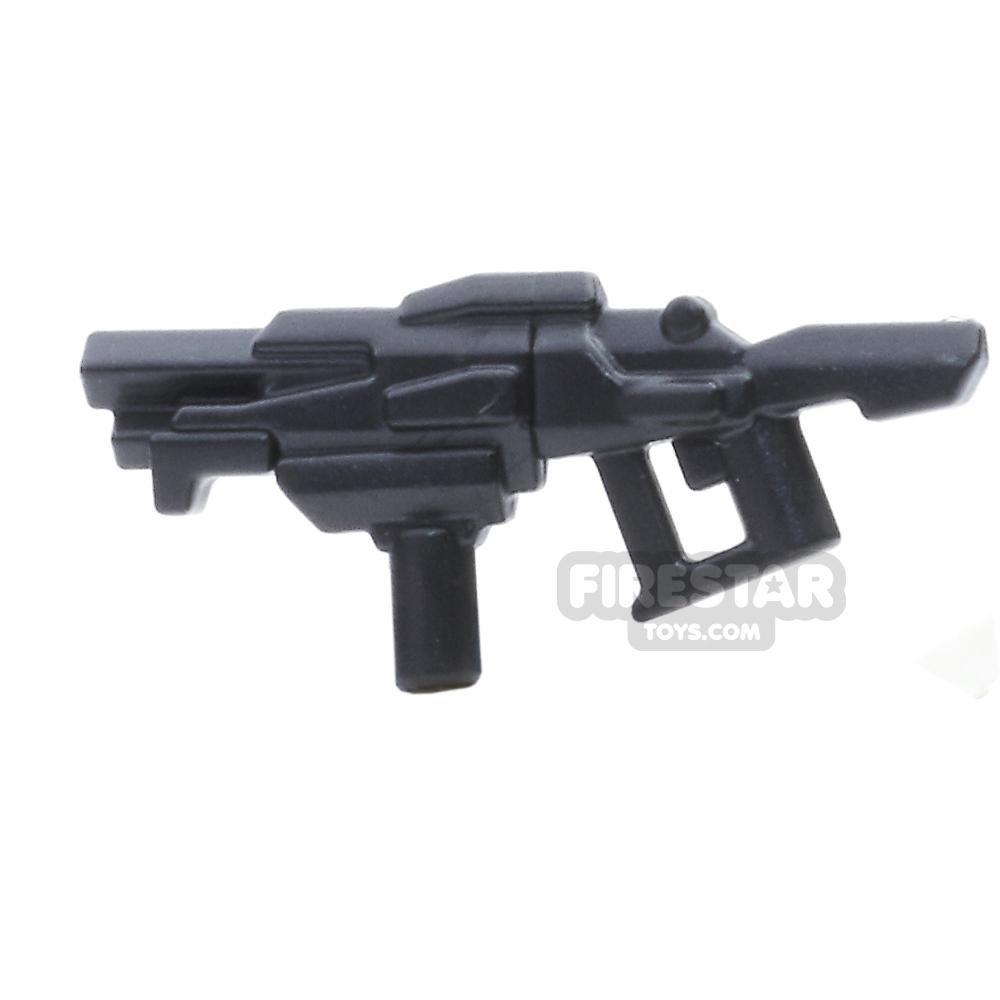 BrickWarriors - Corporate Shotgun - Black