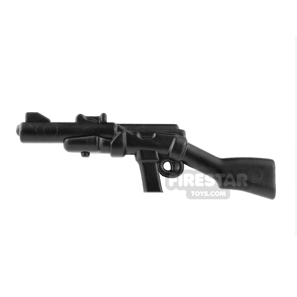 BrickWarriors - Commando Carbine - Black