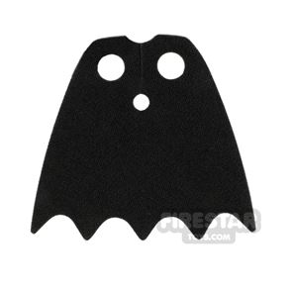 LEGO Cape - Batman - Black
