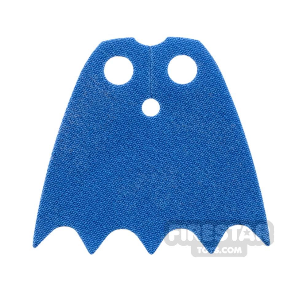 LEGO Cape - Batman - Blue