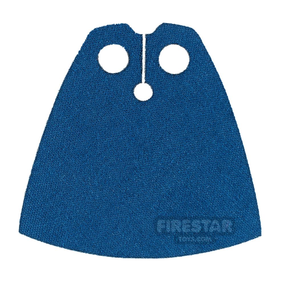 Custom Design Cape - Blue