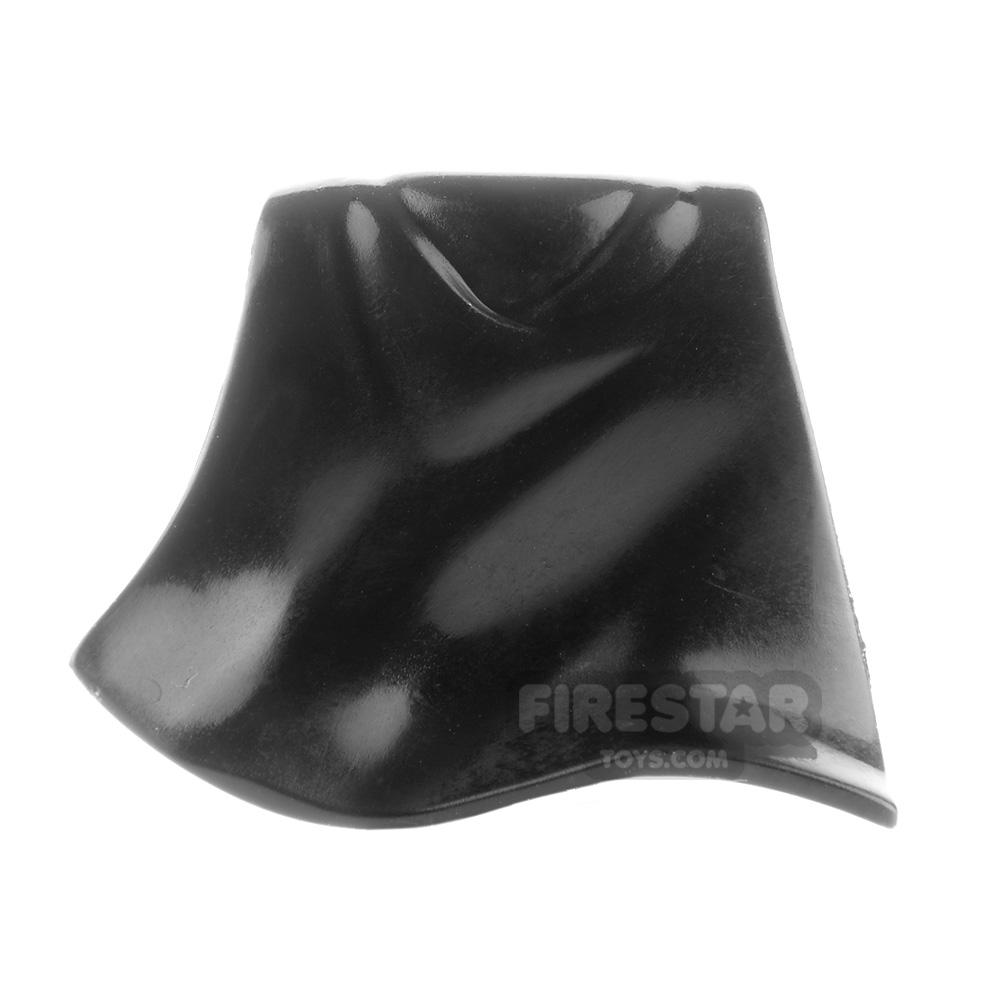 Arealight Cape - Black Flexible Plastic