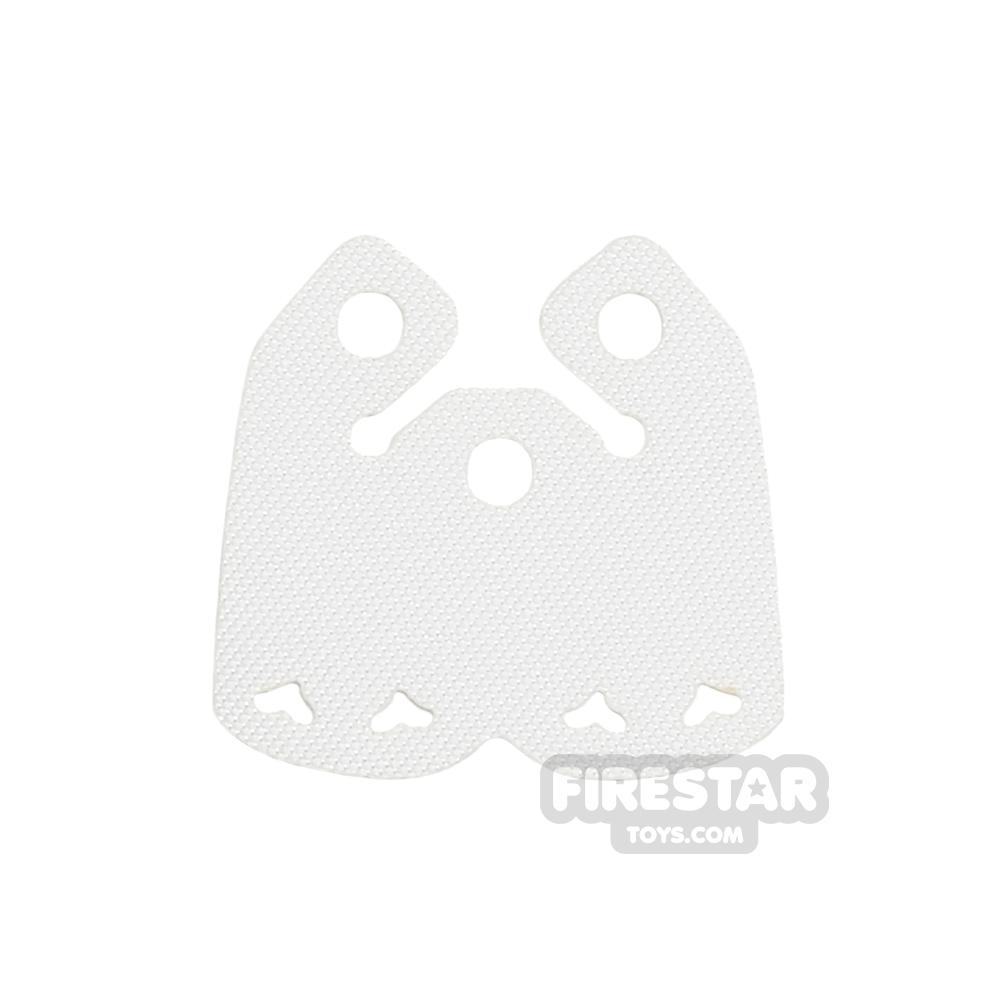 Custom Design Cape - Elves Cape - White