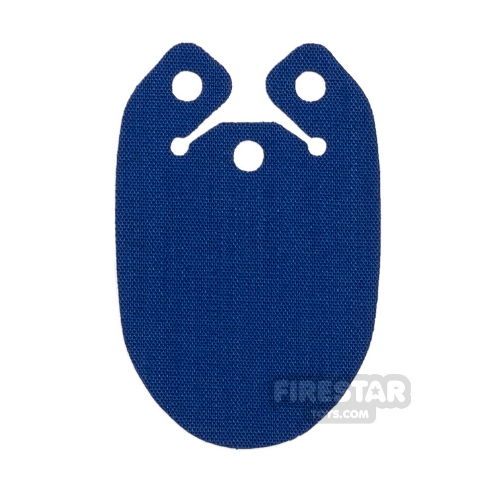 Custom Design Cape - Frozen Anna Cape - Blue
