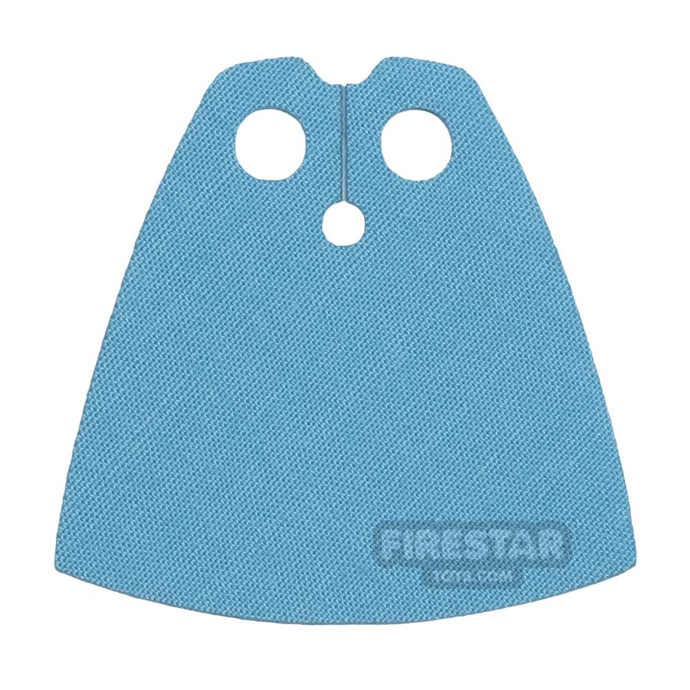 Custom Design Cape - Light Blue