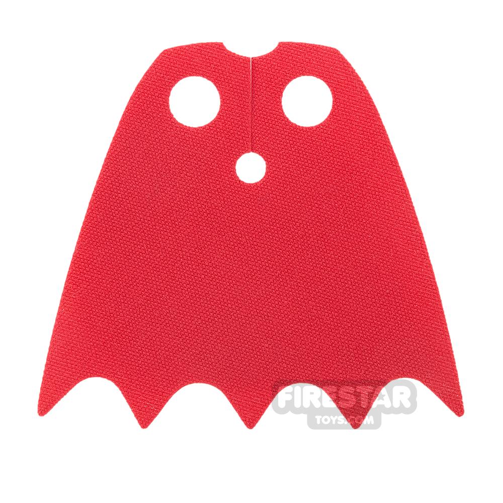 LEGO Cape - Batman - Red