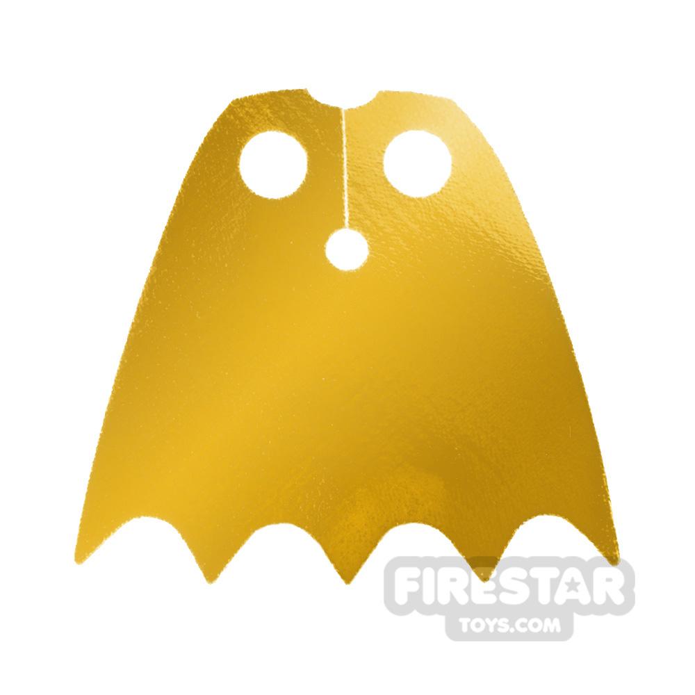 LEGO Cape Batman Shiny Soft Fabric