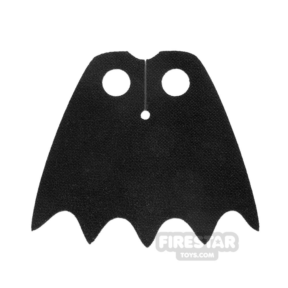 Custom Design Cape Batman Short