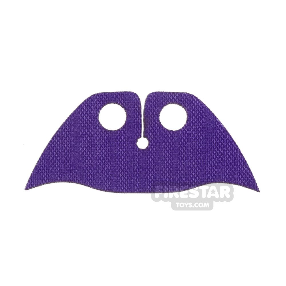 Custom Design Cape Vampire Cowl