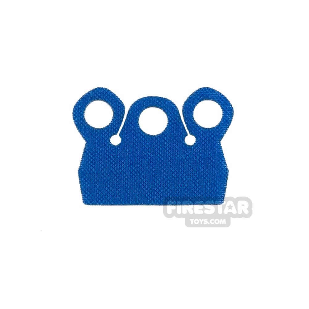 Custom Design Cape Mod Collar