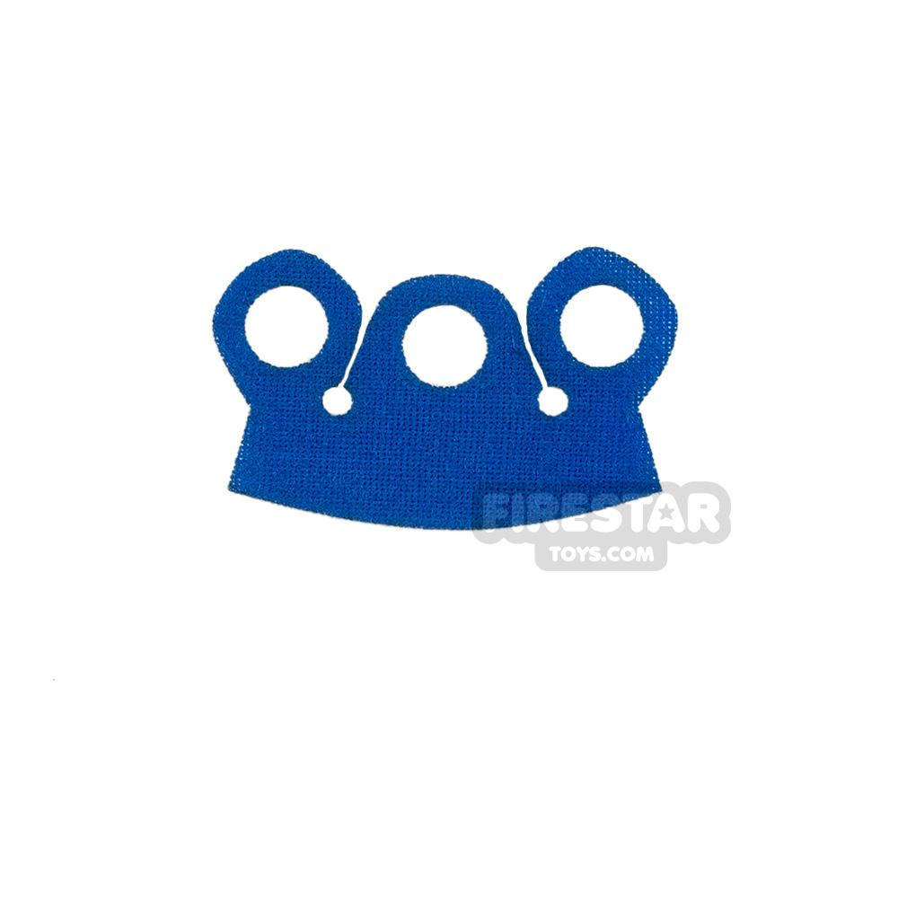 Custom Design Cape Short Mod Collar