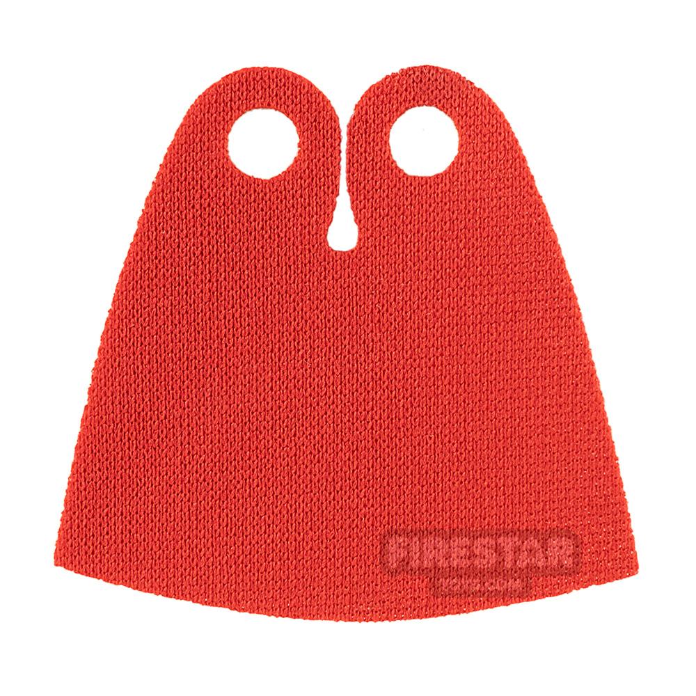 LEGO Cape Soft Fabric Tear-Drop Neck