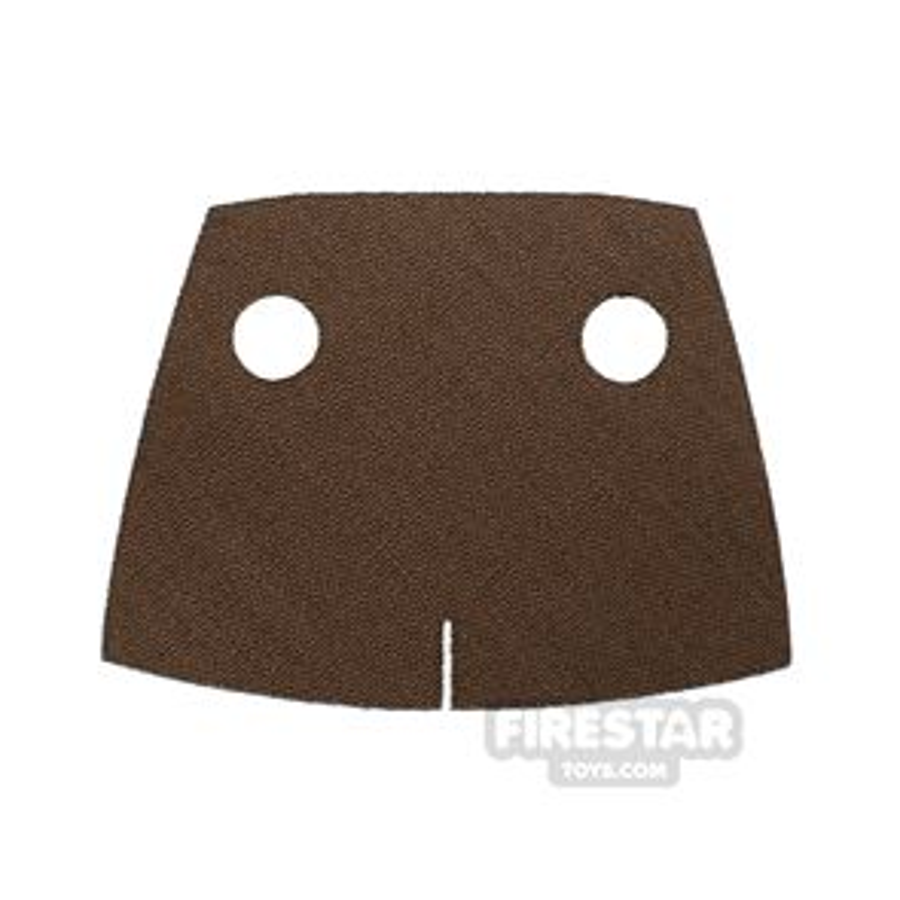 Custom Design Cape Trenchcoat Square Collar