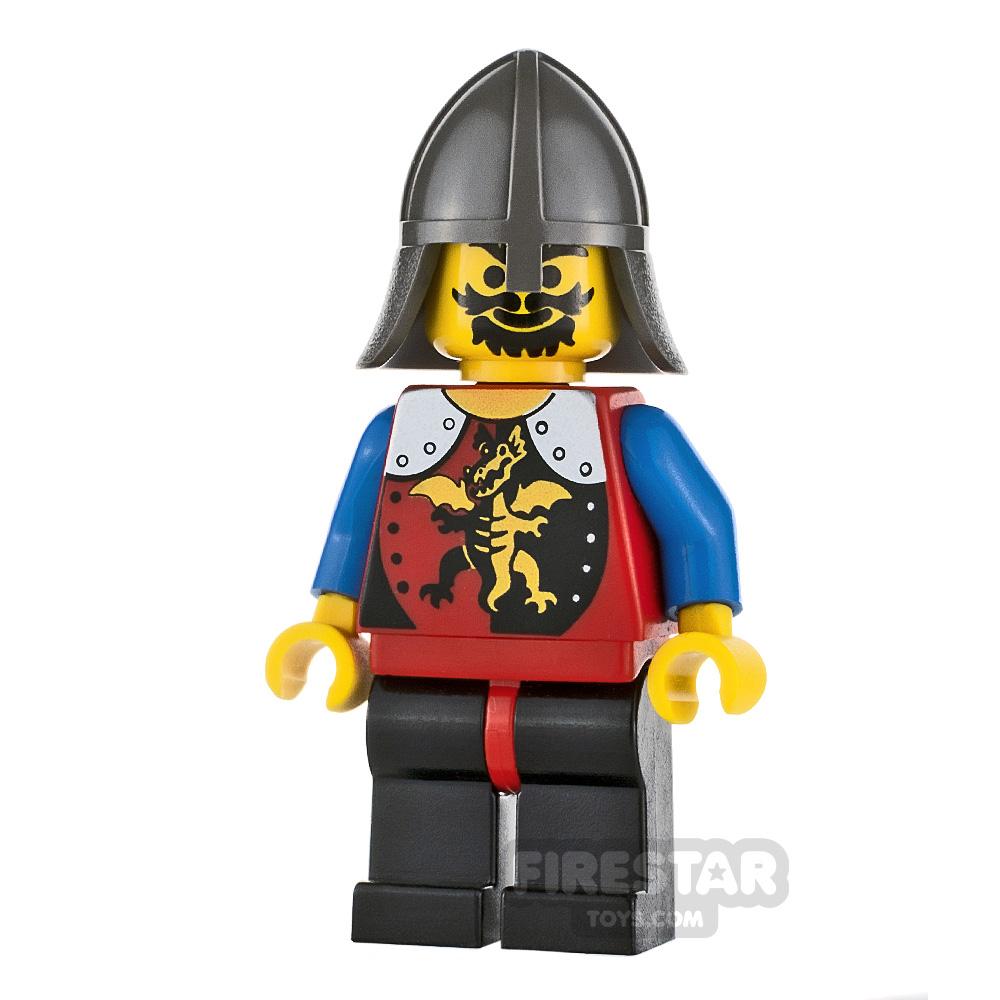 LEGO Castle Dragon Knights Knight 1