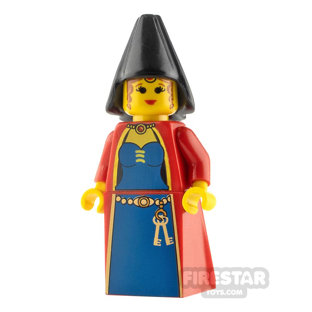 LEGO Castle - Knights Kingdom I - Queen Leonora