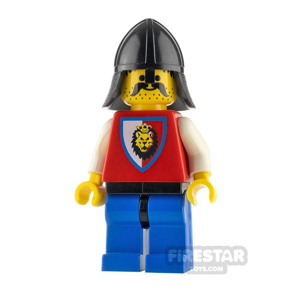 LEGO Castle Royal Knights Knight 3