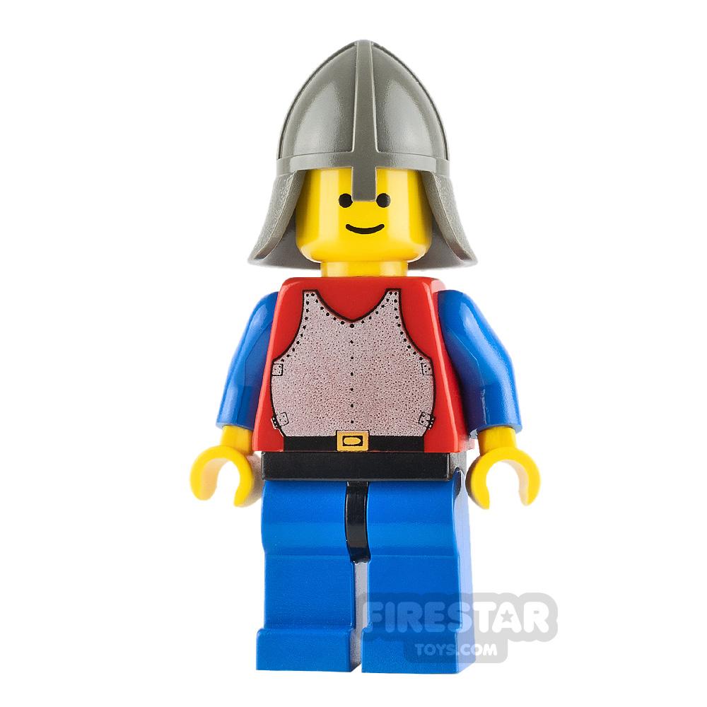 LEGO Castle Crusader Lion