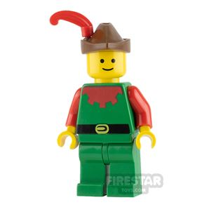 LEGO Castle Forestman