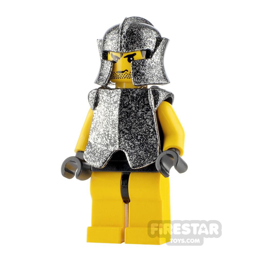 LEGO Castle Knights Kingdom II Rogue Knight 2