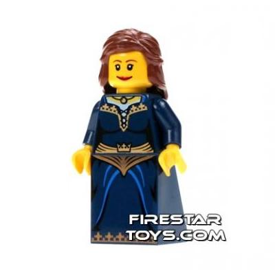 LEGO Castle - Crown Princess