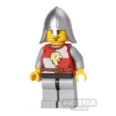 LEGO Castle Kingdoms - Lion Knight 12