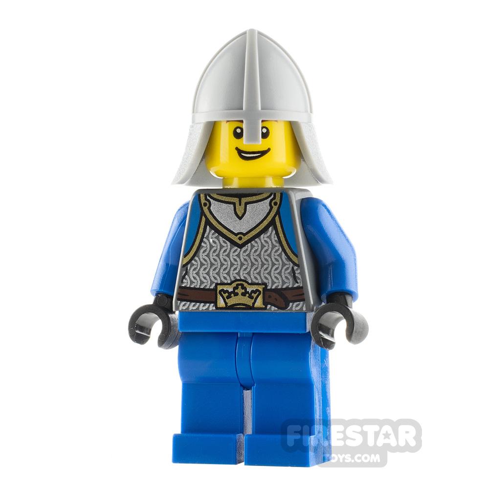 LEGO Castle King's Knight