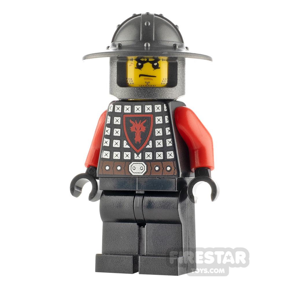 LEGO Castle Dragon Knight