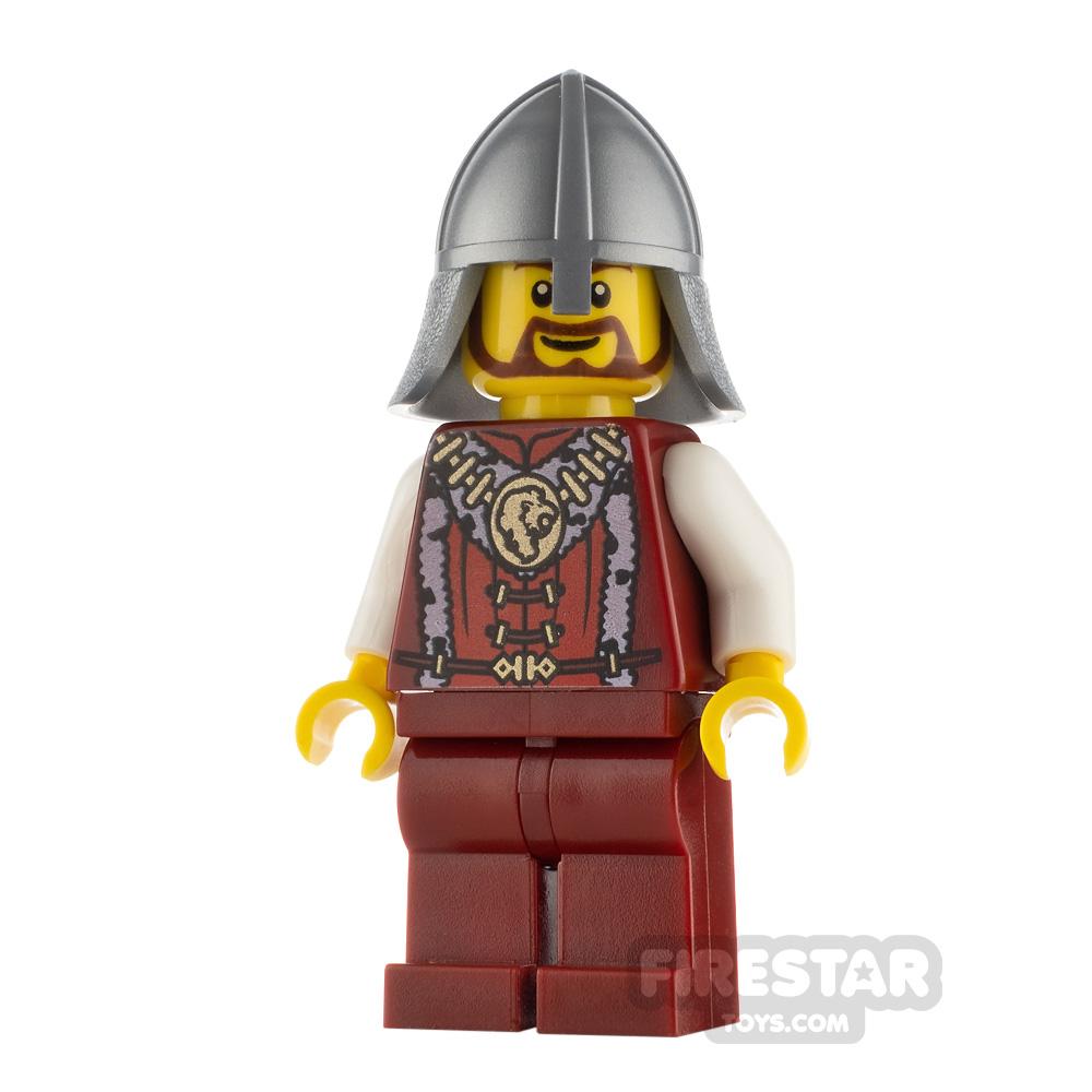 LEGO Castle Castle Guard