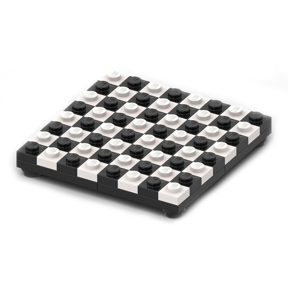 Standard Chess Board