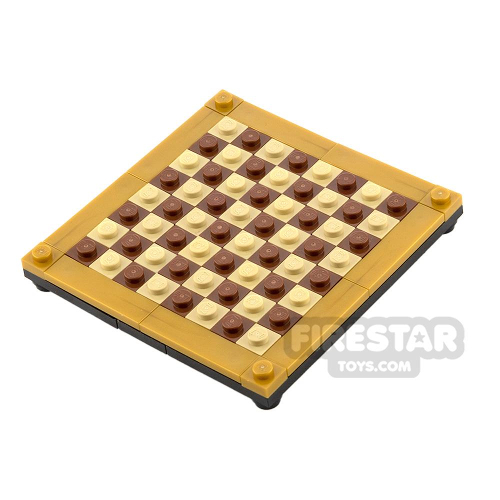 Executive Chess Board