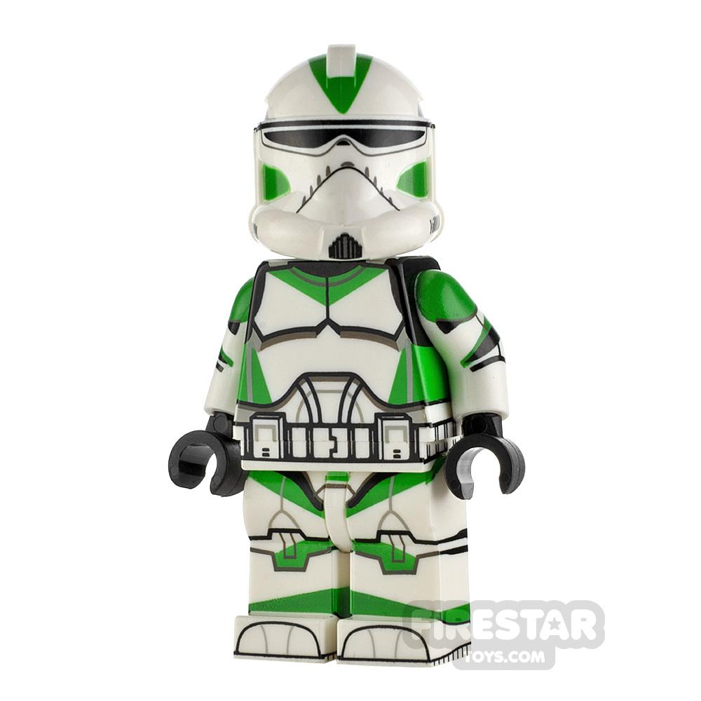 Custom Design Minifigure Realistic Recon Trooper 442nd