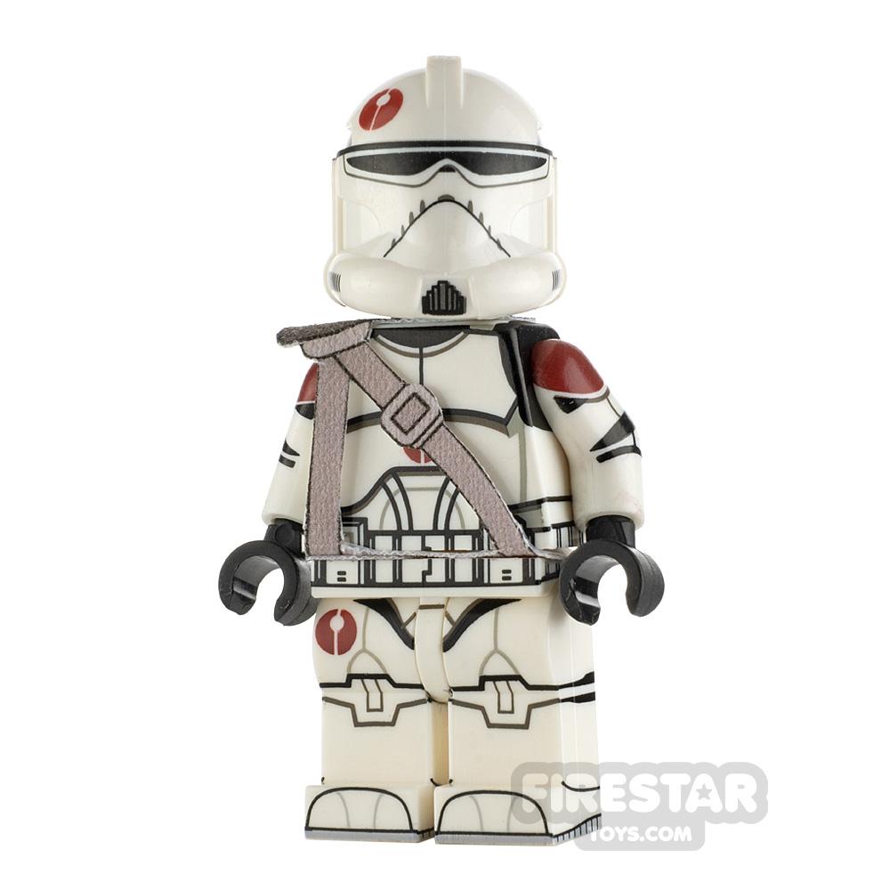 Custom Design Minifigure Realistic Recon Trooper Neyo