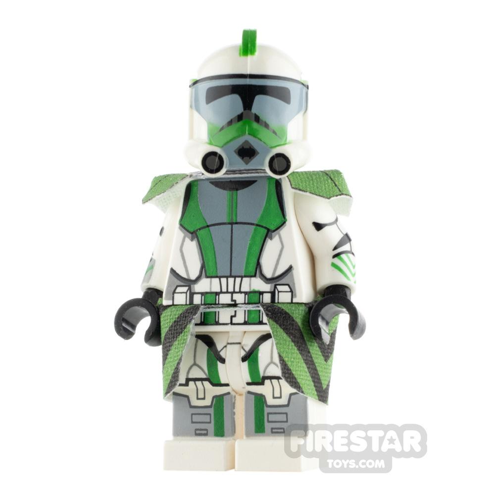 Custom Design Minifigure ARC Trooper Impact