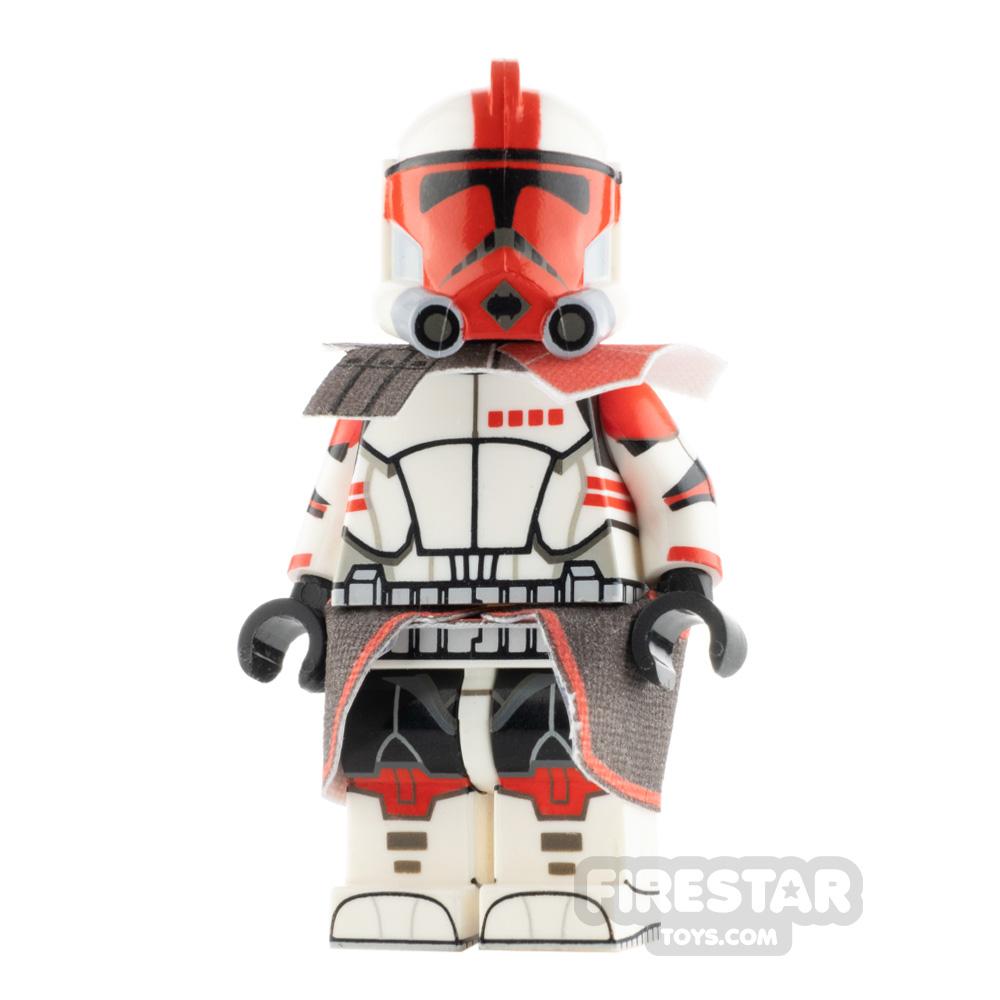 Custom Design Minifigure ARC Trooper Zero