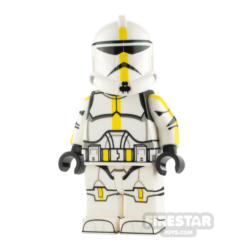 Custom Design Minifigure Recon Trooper 327th