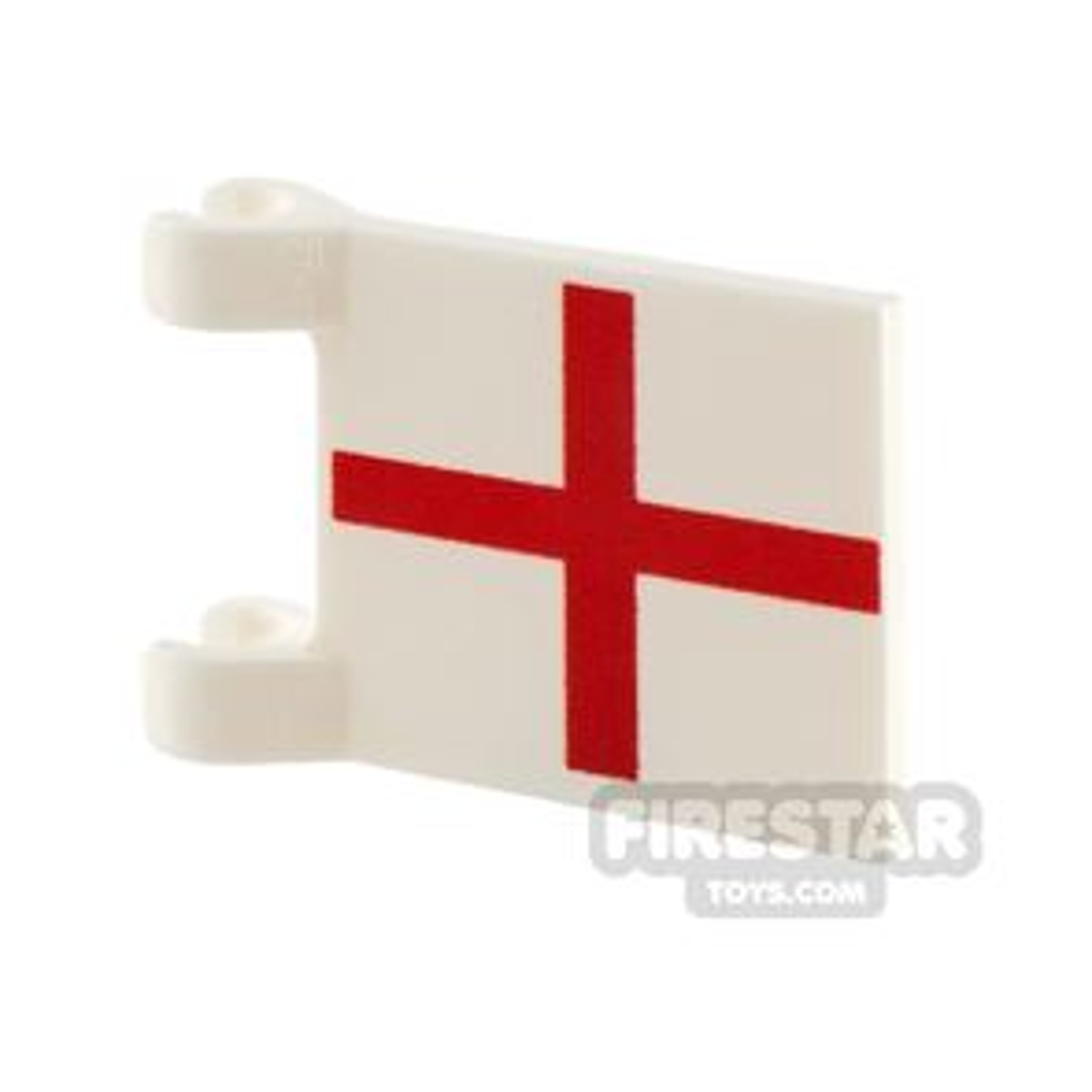 Printed Flag - Saint George Flag