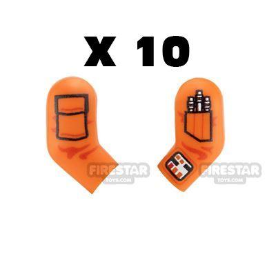 Custom Design Arms SW Rebel Pilot Pair X 10