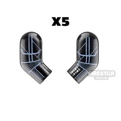Custom Design Arms SW Death Trooper x5