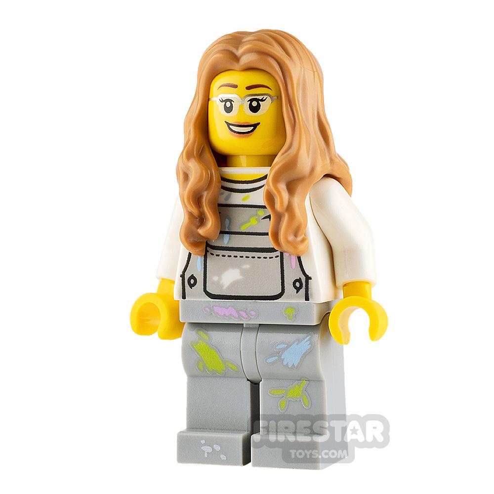 LEGO City Minifigure Face Painter