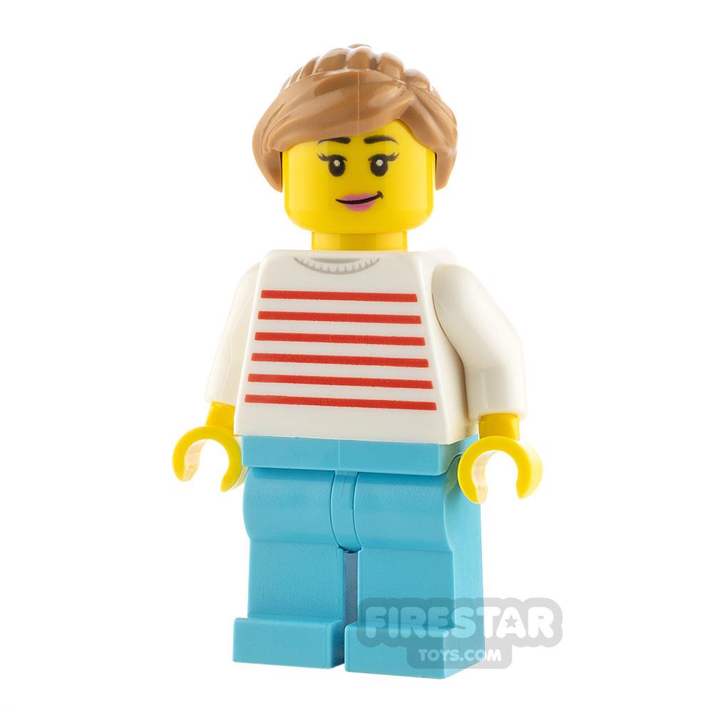 LEGO City Minifigure Automobile Purchaser